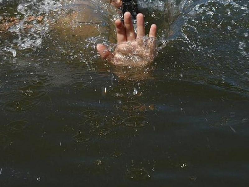 Гражданин Удмуртии, сбегая от милиции, потонул впруду около села Ягул