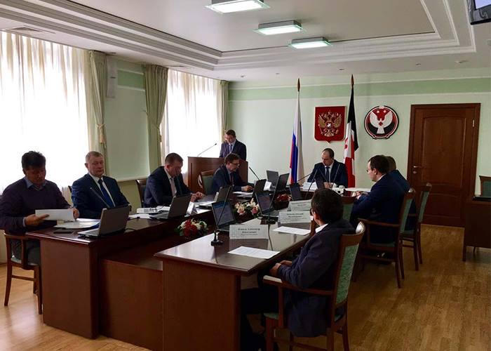 Фото: пресс-служба Агентства инвестиционного развития Удмуртии