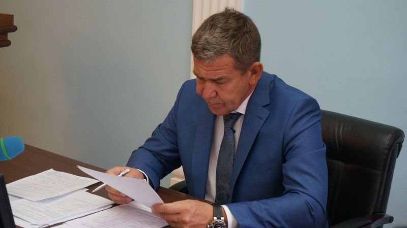 Ильдар Бикбулатов. Фото: ©«ДЕНЬ.org»