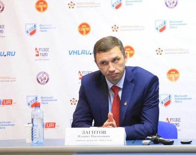 Ильназ Загитов. Фото: ural56.ru