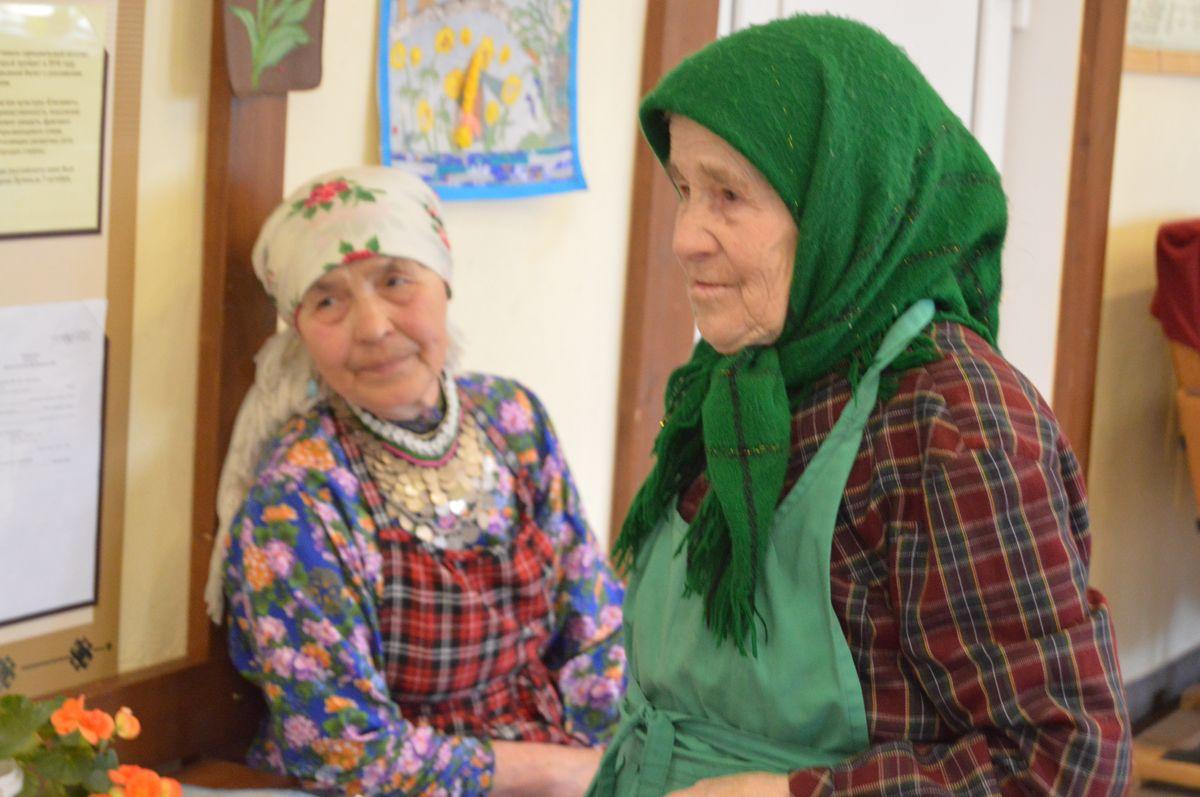 Екатерина Шкляева и Наталья Пугачева. Фото: © «ДЕНЬ.org»