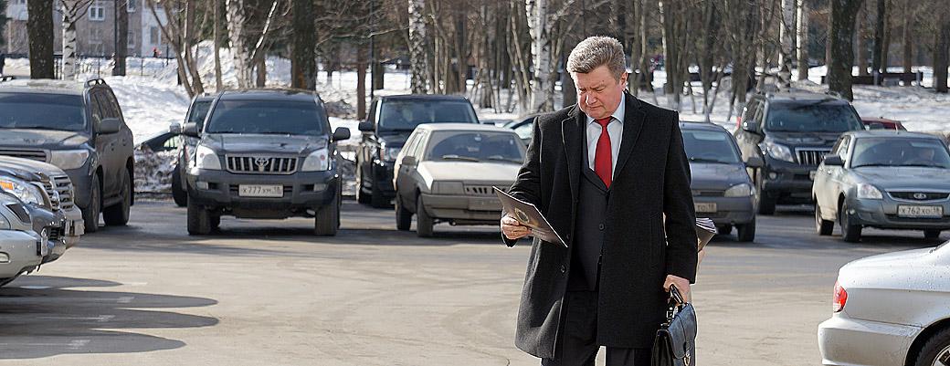 Руководитель  администрации главы УР Андрей Гальцин подтвердил интерес правоохранительных органов к расходам на избирательную кампанию Соловьева