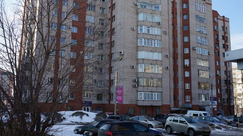 На первый взгляд элитный дом ничем не отличается от обычных.Фото: © «ДЕНЬ.org»
