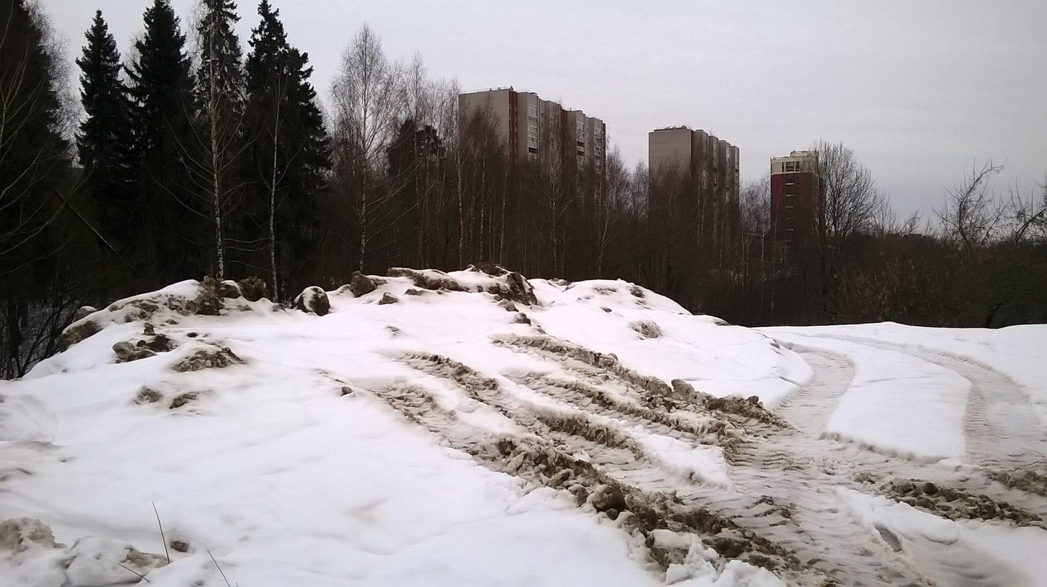 Фото: fb.com. Александр Петров
