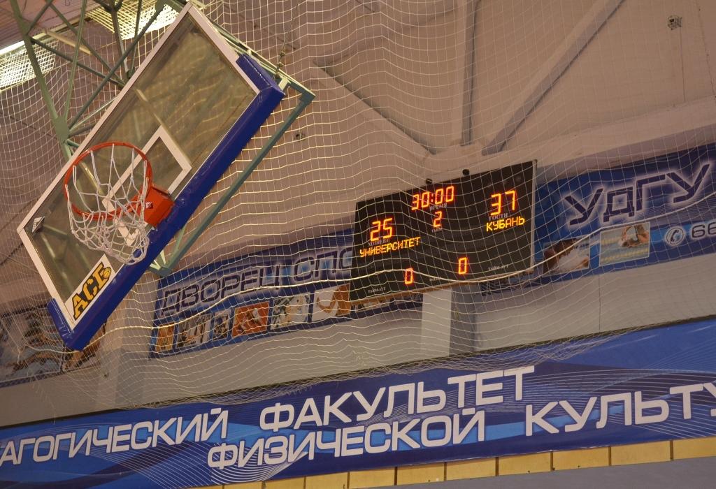 Как иногда говорят в спорте, лучшее доказательство превосходства — это счет на табло. Фото: Александр Поскребышев