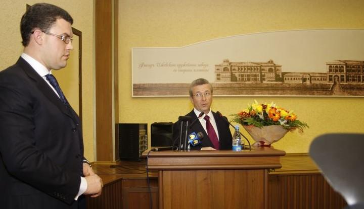 Сити-менеджер Денис Агашин и Глава Ижевска Александр Ушаков могут оказаться за бортом, хотя и по разным причинам.