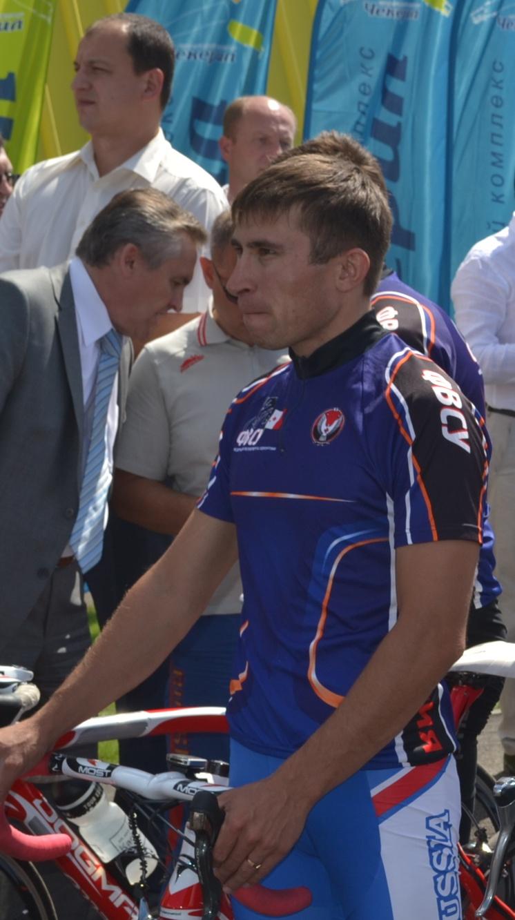 Четыре года велогонщик Сергей Пудов готовился к Играм-2016, но вместе с остальными паралимпийцами России был отстранен от выступления в Рио.