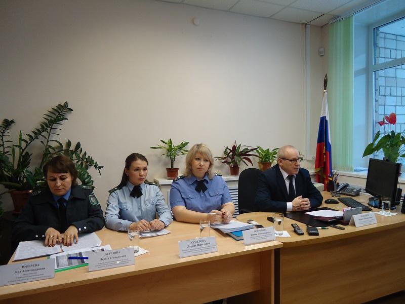 Фото: пресс-служба Управления Россельхознадзора по Кировской области и Удмуртии