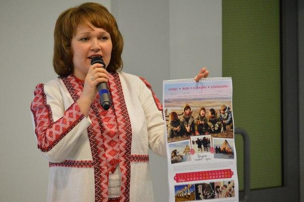 Татьяна Ишматова. Фото: vk.com