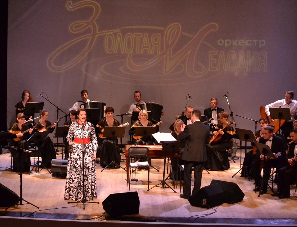 Ирина Крутова в Ижевске. Фото: Александр Поскребышев