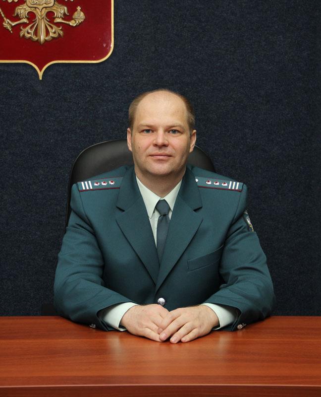 Юрий Горюнов. Фото: r18.nalog.ru