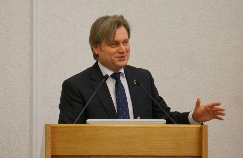 Алексей Шепталин. Фото: © «ДЕНЬ.org»