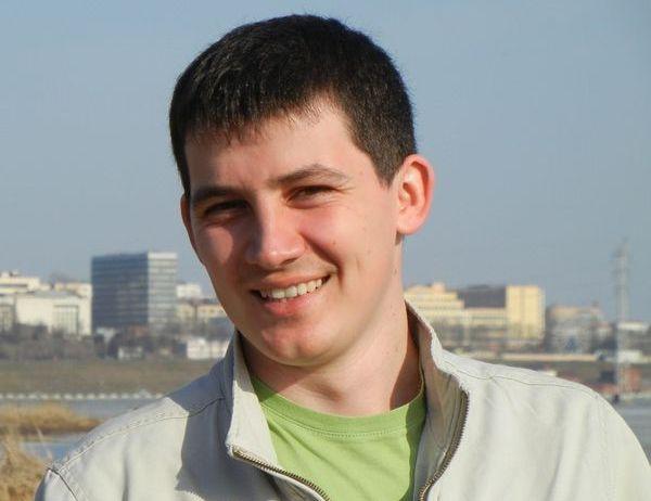 Андрей Багаутдинов