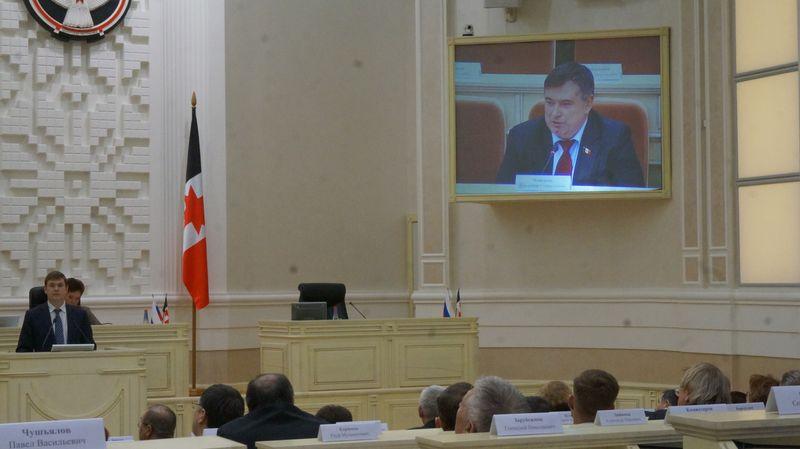 Услышать Ивана Маринина уж и не чаяли. Фото: «ДЕНЬ.org»