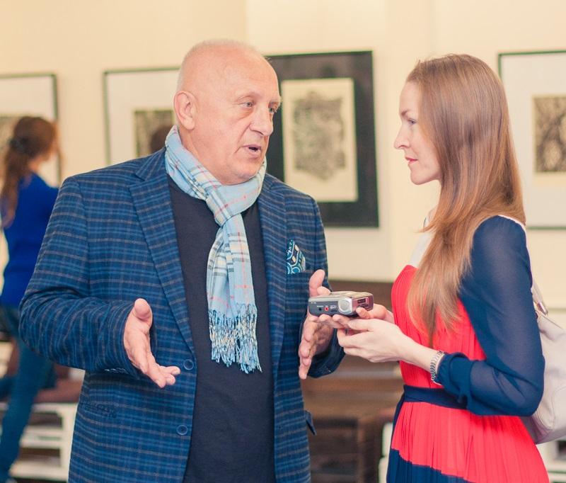 Виталий Окунь. Фото Руслана Хисамутдинова