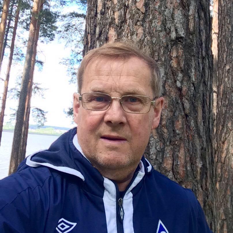 Александр Горяинов. Фото: facebook.com (Александр Горяинов)