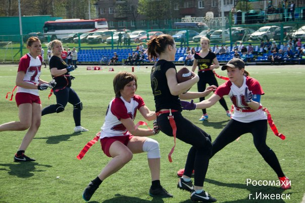 Фото: vk.com/wolverines_izh