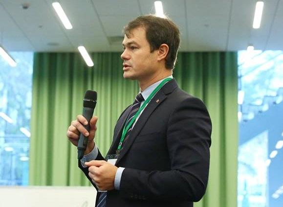 Александр Прасолов. Фото: facebook.com