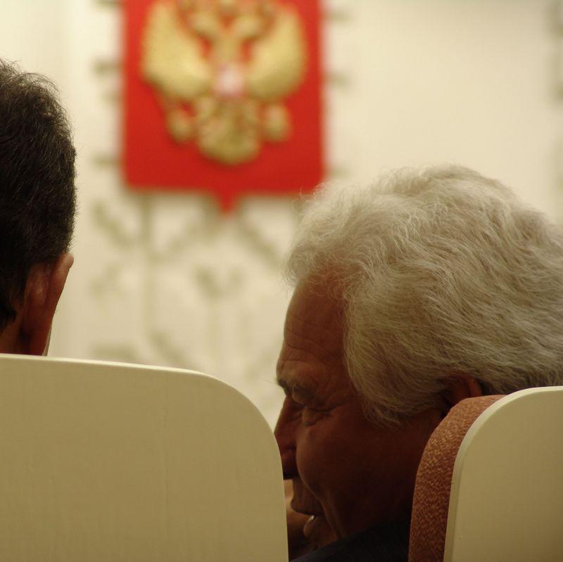 Получившего недавно согласование ВККС на продление полномочий Юрия Суханова укрепили согласованием кандидатуры одного из его заместителей. Ещё один кандидат – на очереди. Фото: © «ДЕНЬ.org»