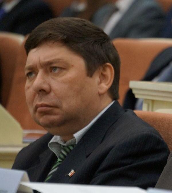 Андрей Блинов. Фото: © «ДЕНЬ.org»