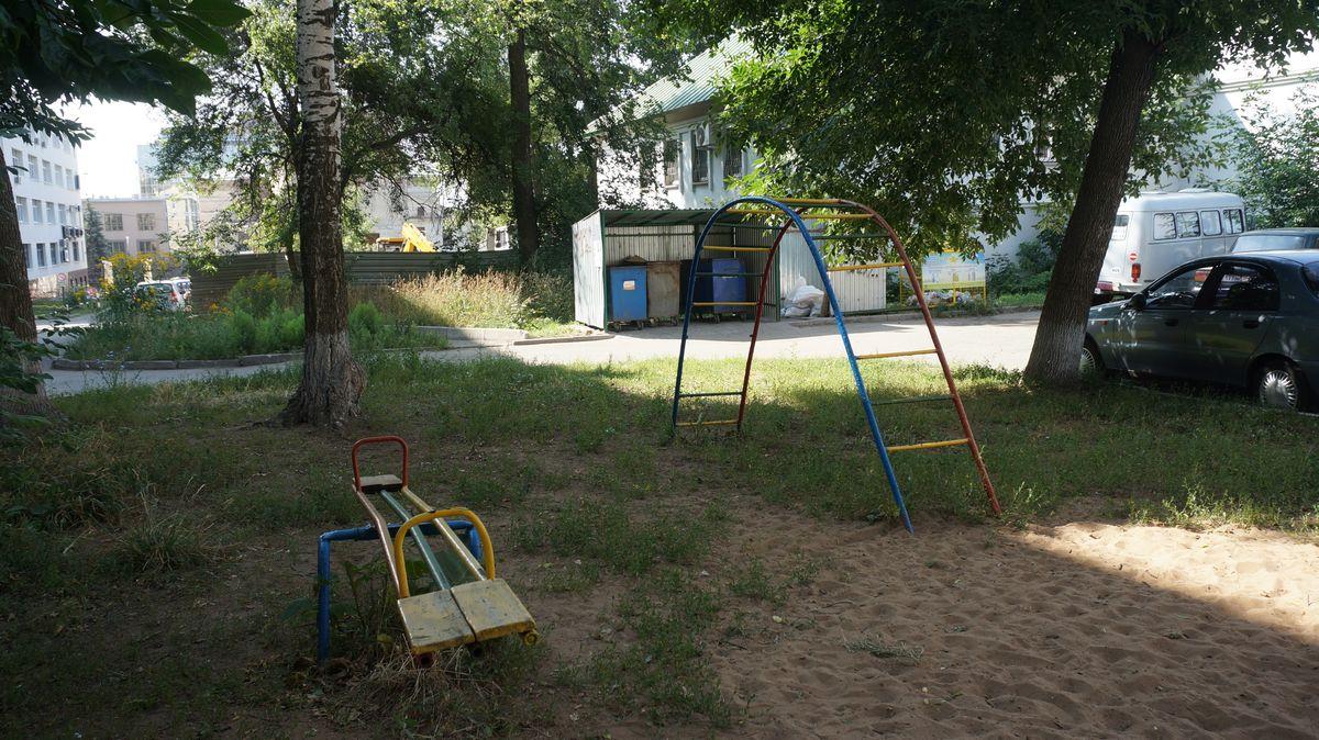 Красноармейская, 175. Фото: © «ДЕНЬ.org»