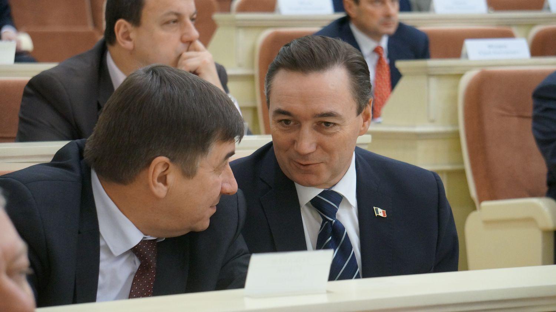 Андрей Кузнецов. Фото: ©День.org