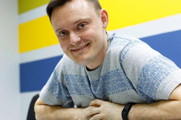 Иван Клабуков