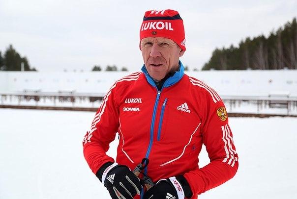 Олег Перевозчиков. Фото: biathlon-family.ru