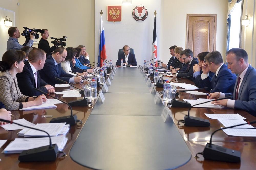 Фото: пресс-служба главы и правительства региона