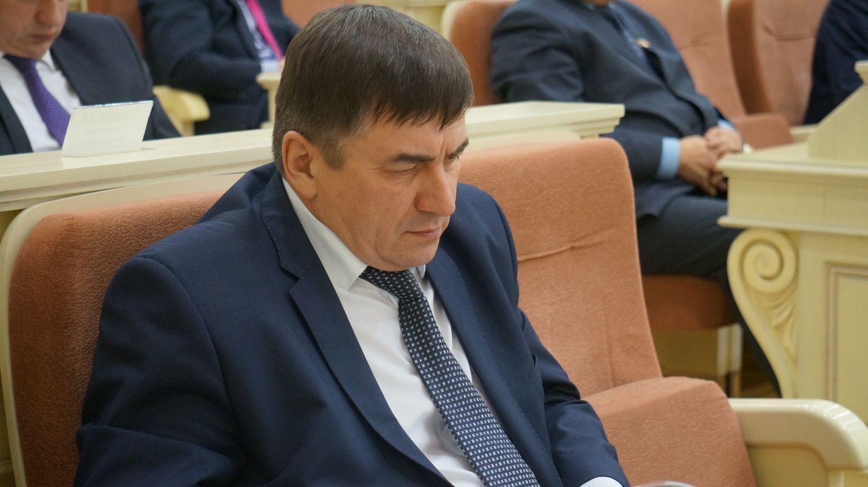 Сергей Токарев. Фото: © «ДЕНЬ.org»