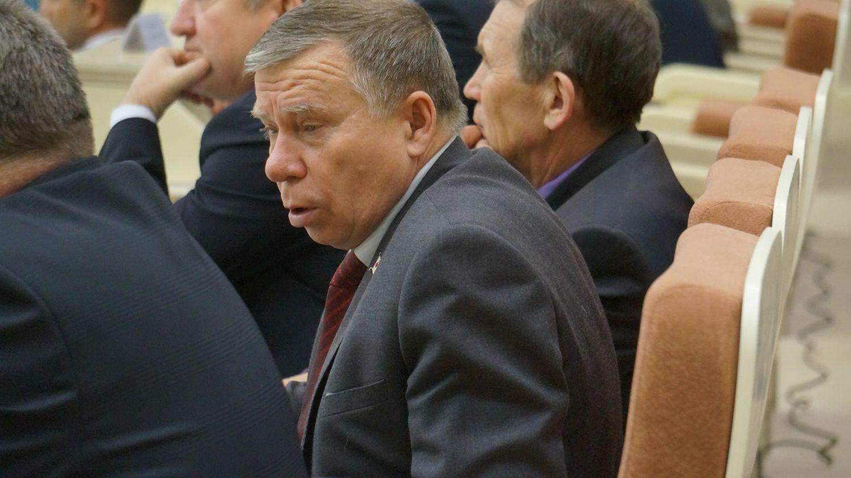 Владимир Бодров. Фото: © «ДЕНЬ.org»