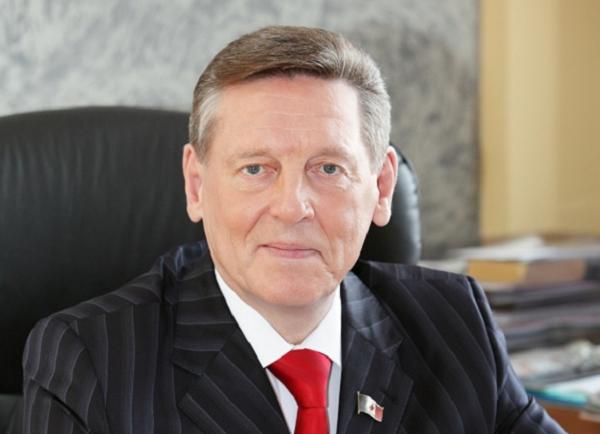 Юрий Кайгородов. Фото: udmurt.er.ru