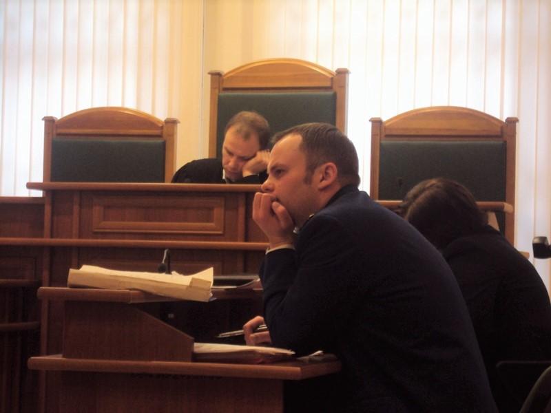 Дмитрий Малыгин. Фото: архив ©«ДЕНЬ.org»