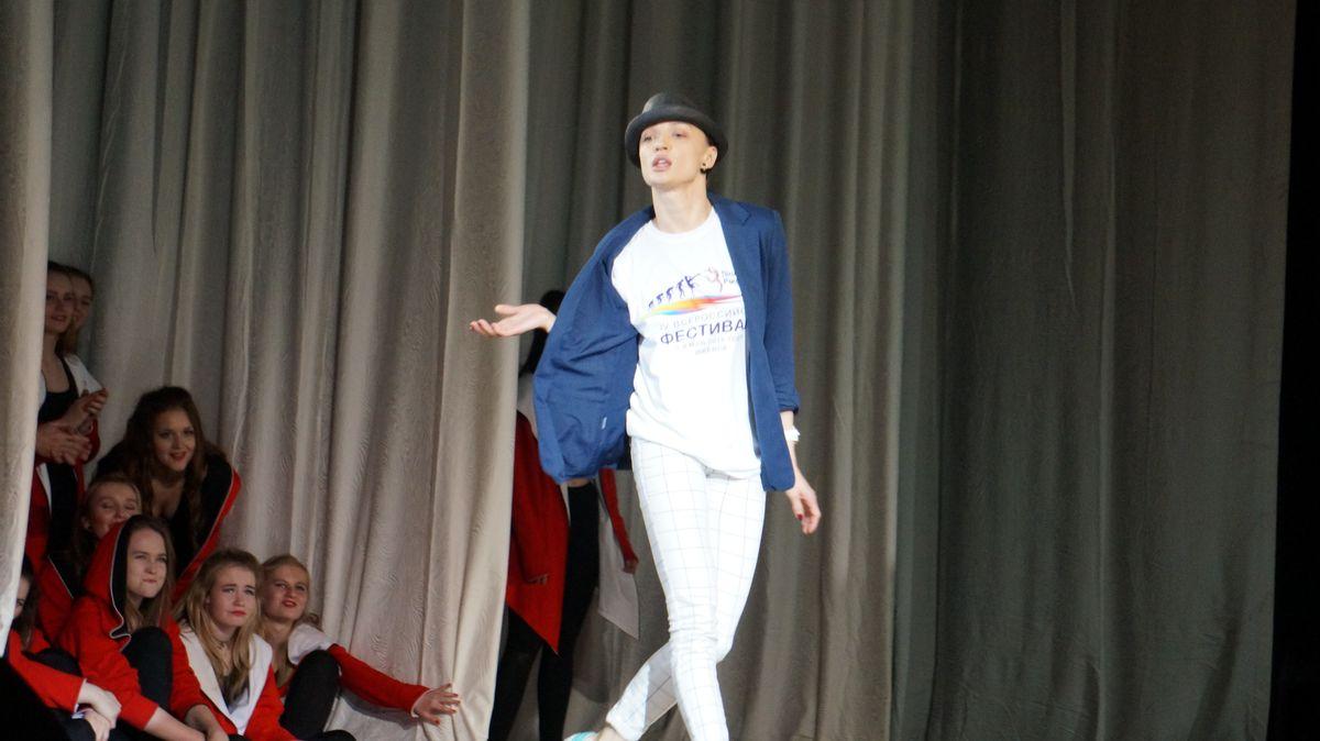 Елена Платонова. Фото: © «ДЕНЬ.org»