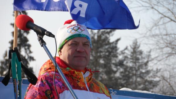 Игорь Краснов. Фото: ijevsk.bezformata.ru