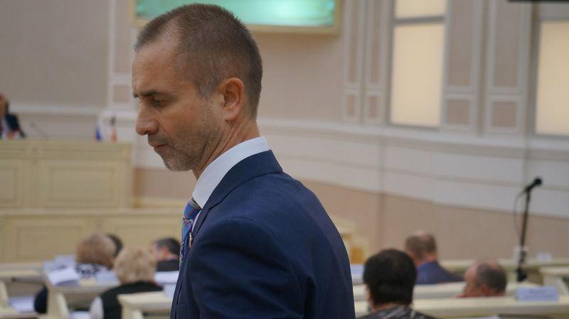 Доктор медицинских наук Фарид Юнусов не понял планы Минздрава. Фото ©День.org