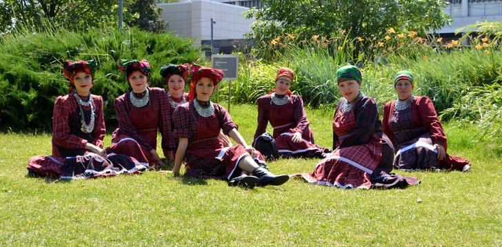 Бренд № 3 — удмуртская культура. Фото: virhos.net