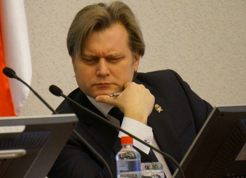 Алексей Шепталин. Фото: © «ДЕНЬ.org