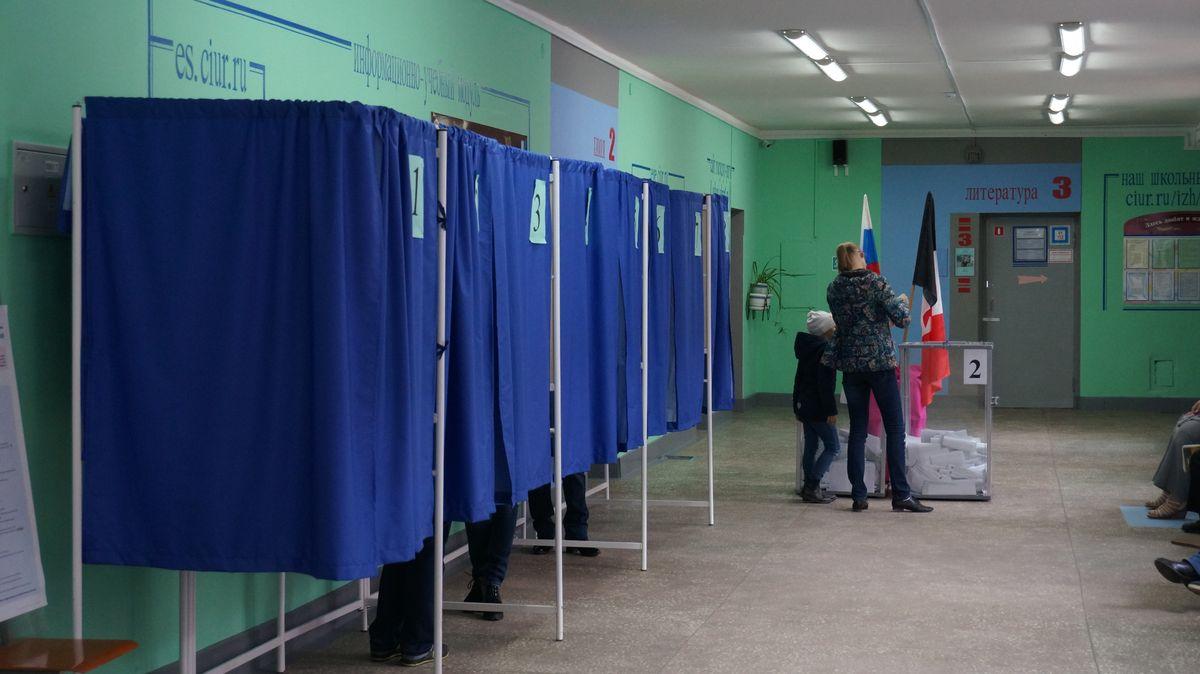 ЦИК обещает объявить официальные результаты выборов в Государственную думу вконце рабочей недели