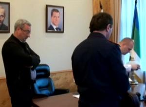 Фото: скриншот сюжета vesti.ru