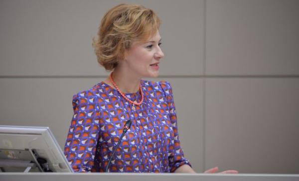 Лариса Ерошкина. Фото: kazan.bezformata.ru