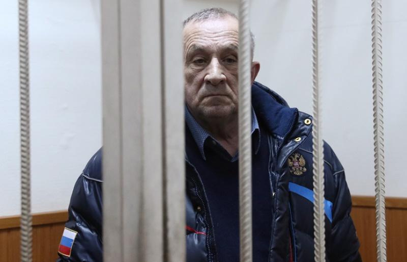 Жалобу наарест Александра Соловьёва рассмотрят 26апреля