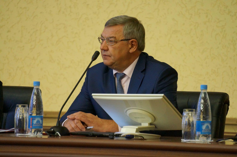Юрий Тюрин. Фото: ©День.org