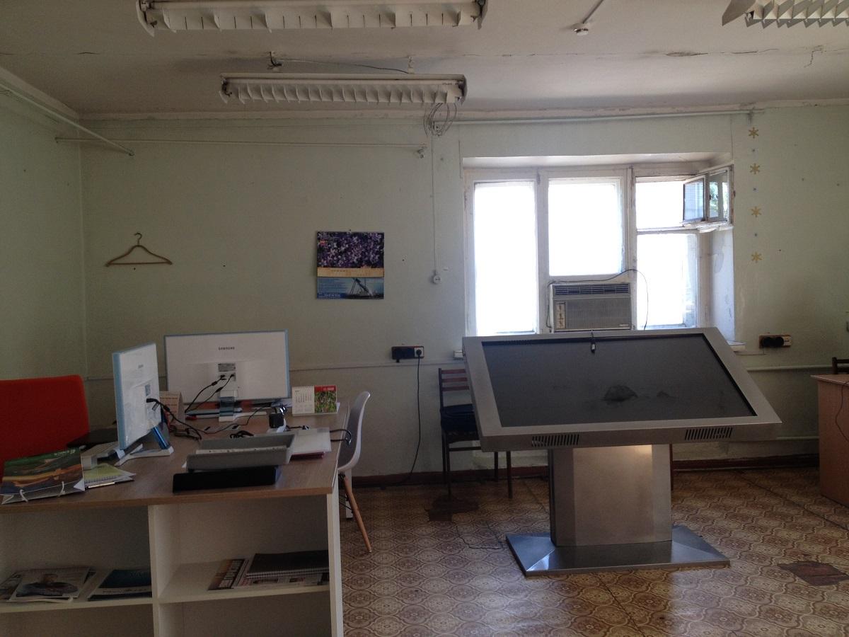 Офис УК «Удмуртский машиностроительный кластер». Фото: © «ДЕНЬ.org»