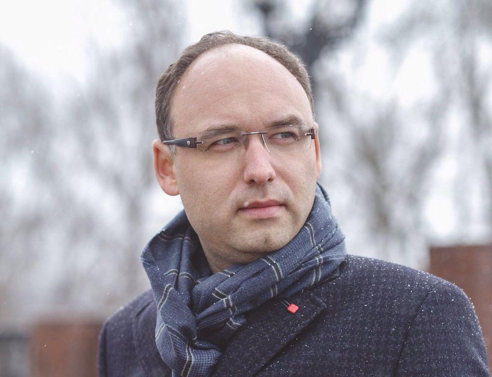 Фото: vk.com (Илья Кычанов)