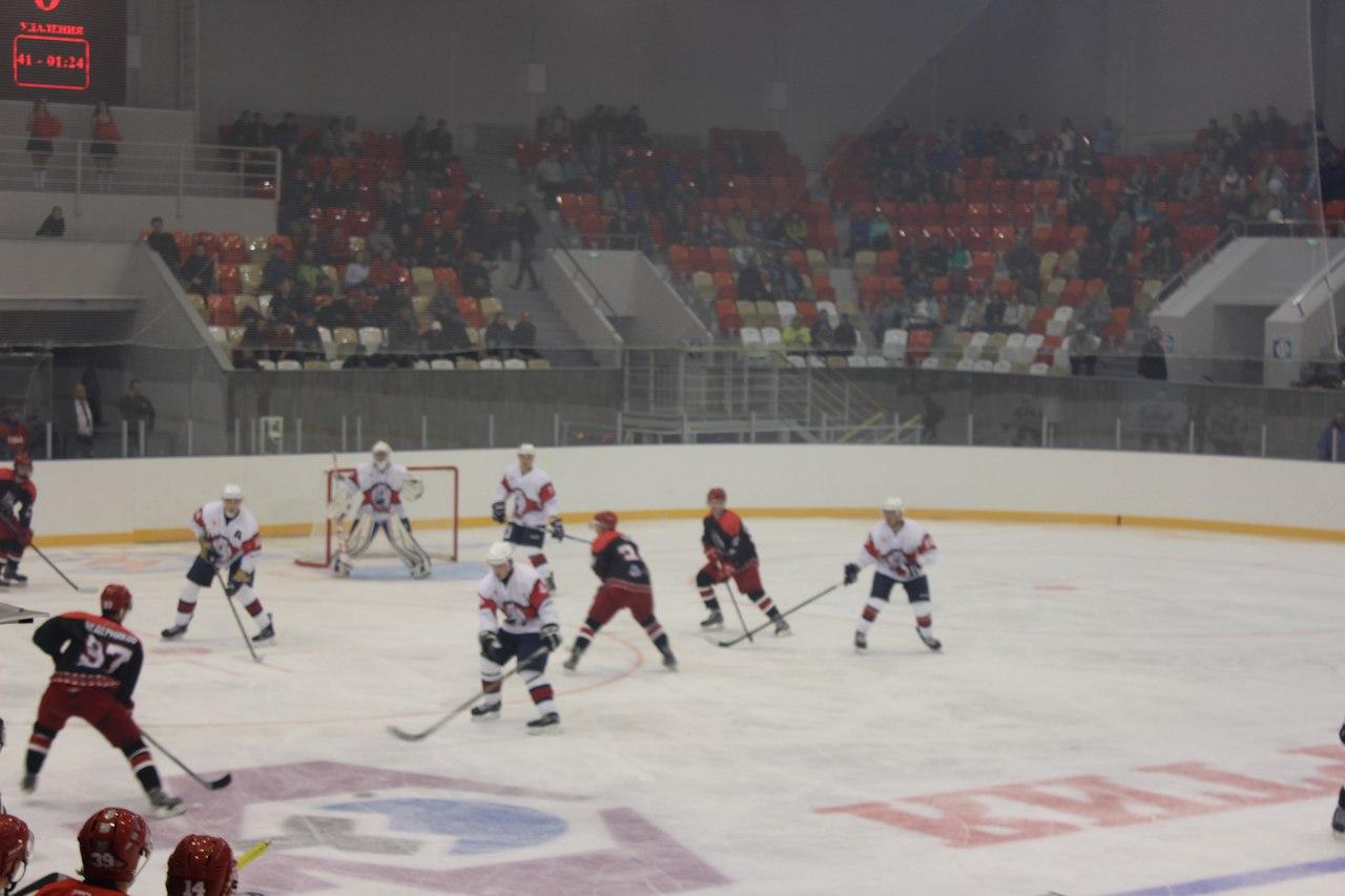 Фото:vk.com (gorodglazov)