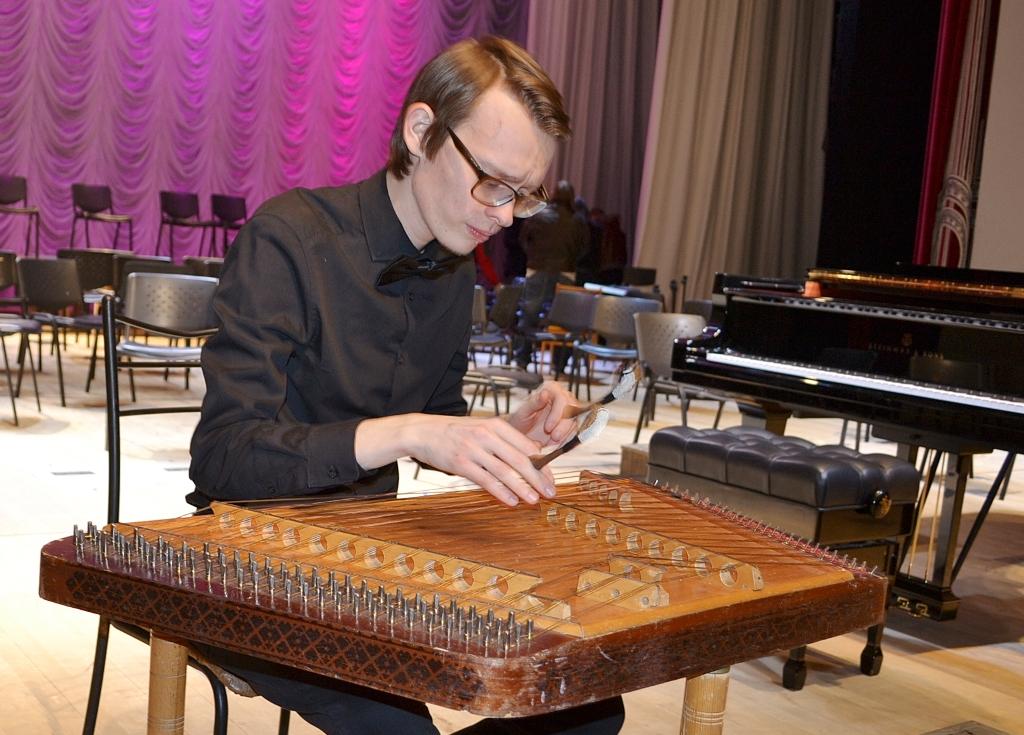 Дмитрий Колотило. Фото: Александр Поскребышев