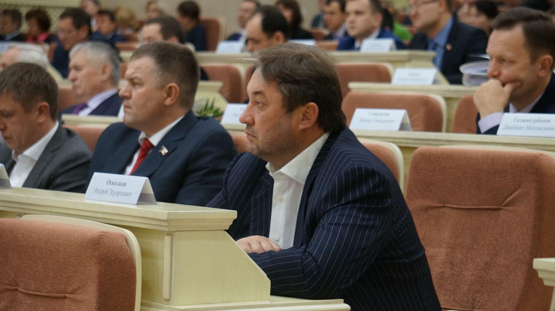 Андрей Осколков. Фото: © «ДЕНЬ.org»