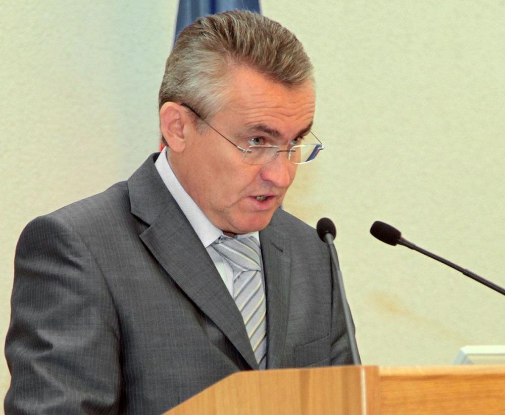 Валерий Богатырев. Фото: susanin.udm.ru