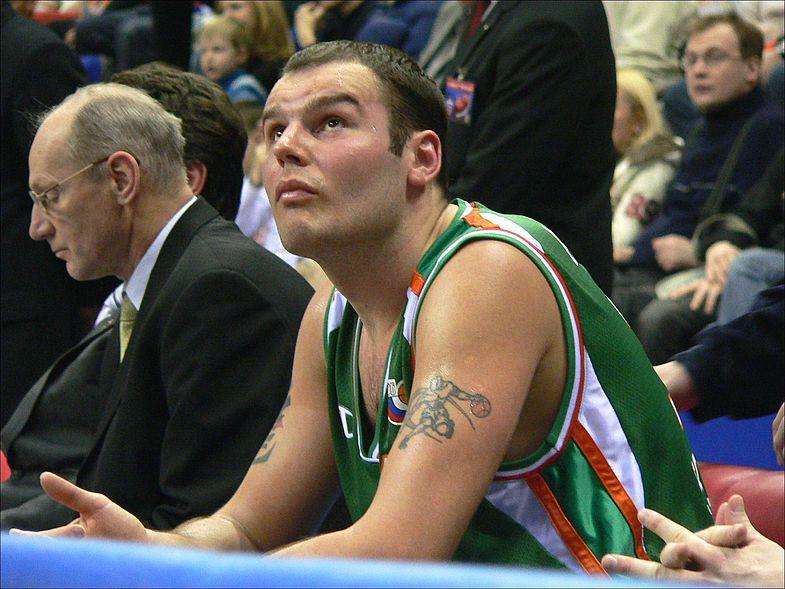 Руслан Авлеев. Фото: photo.qip.ru